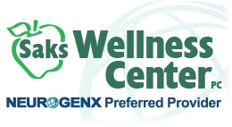Saks Wellness Center Neurogenx
