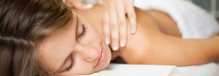 Relaxation Through Massage in Gaylord MI