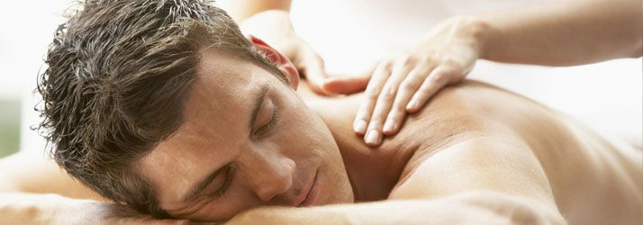 Deep Tissue Massage in Gaylord MI